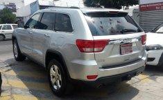 Precio de Jeep Grand Cherokee 2011-0