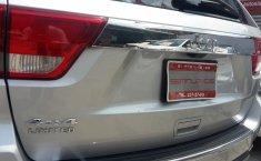 Precio de Jeep Grand Cherokee 2011-4