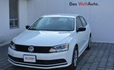 Volkswagen Jetta usado en Puebla-12