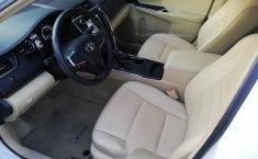 Se vende urgemente Toyota Camry 2017 Automático en Irapuato-1