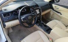 Se vende urgemente Toyota Camry 2017 Automático en Irapuato-7