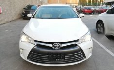 Se vende urgemente Toyota Camry 2017 Automático en Irapuato-8
