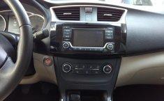 Nissan Sentra 2017 en Puebla-9