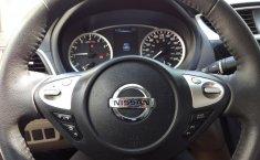 Nissan Sentra 2017 en Puebla-5