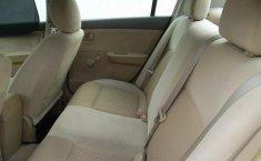 Se vende urgemente Nissan Sentra 2007 Manual en Nuevo León-6