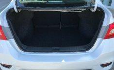 En venta un Nissan Sentra 2018 Automático en excelente condición-2