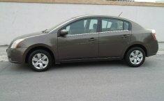 Se vende urgemente Nissan Sentra 2007 Manual en Nuevo León-8