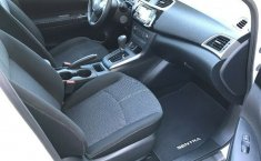 En venta un Nissan Sentra 2018 Automático en excelente condición-18