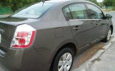 Se vende urgemente Nissan Sentra 2007 Manual en Nuevo León-3