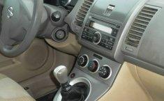 Se vende urgemente Nissan Sentra 2007 Manual en Nuevo León-4