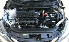 En venta un Nissan Sentra 2018 Automático en excelente condición-10