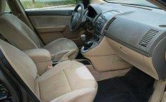 Se vende urgemente Nissan Sentra 2007 Manual en Nuevo León-5