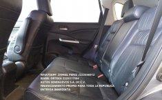Equipada CR-V 2014 Puebla-4
