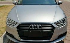 Audi A3 2017 barato en Puebla-13