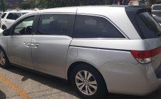 Honda Odyssey 2015 en Guadalajara-2