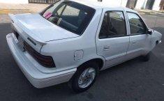 En venta un Chrysler Shadow 1994 Automático muy bien cuidado-4