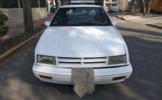 En venta un Chrysler Shadow 1994 Automático muy bien cuidado-8