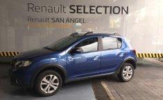 Pongo a la venta cuanto antes posible un Renault Stepway que tiene todos los documentos necesarios-0