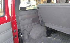 Vendo un Dodge Ram Van impecable-5