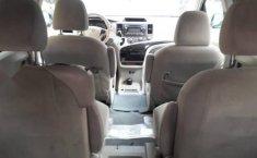 Pongo a la venta cuanto antes posible un Toyota Sienna que tiene todos los documentos necesarios-3