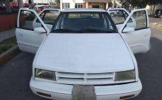 En venta un Chrysler Shadow 1994 Automático muy bien cuidado-9