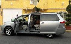 Pongo a la venta cuanto antes posible un Toyota Sienna que tiene todos los documentos necesarios-2