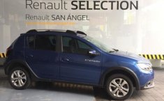 Pongo a la venta cuanto antes posible un Renault Stepway que tiene todos los documentos necesarios-6