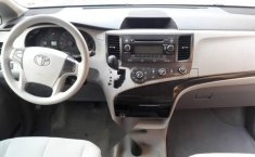 Pongo a la venta cuanto antes posible un Toyota Sienna que tiene todos los documentos necesarios-1