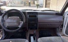 En venta un Chrysler Shadow 1994 Automático muy bien cuidado-3