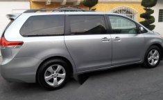 Pongo a la venta cuanto antes posible un Toyota Sienna que tiene todos los documentos necesarios-5