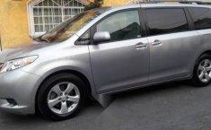 Pongo a la venta cuanto antes posible un Toyota Sienna que tiene todos los documentos necesarios-7