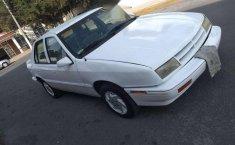En venta un Chrysler Shadow 1994 Automático muy bien cuidado-7