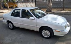 En venta un Chrysler Shadow 1994 Automático muy bien cuidado-6