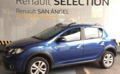 Pongo a la venta cuanto antes posible un Renault Stepway que tiene todos los documentos necesarios-3