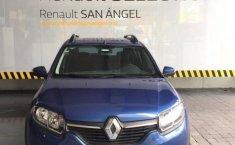 Pongo a la venta cuanto antes posible un Renault Stepway que tiene todos los documentos necesarios-7