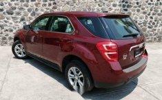 Pongo a la venta cuanto antes posible un Chevrolet Equinox en excelente condicción-6
