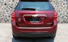 Pongo a la venta cuanto antes posible un Chevrolet Equinox en excelente condicción-0