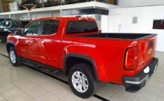 Chevrolet Colorado precio muy asequible-12