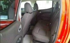 Chevrolet Colorado precio muy asequible-9