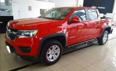Chevrolet Colorado precio muy asequible-14