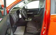 Chevrolet Colorado precio muy asequible-3