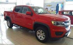 Chevrolet Colorado precio muy asequible-7