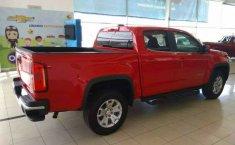 Chevrolet Colorado precio muy asequible-13