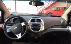 Venta auto Chevrolet Beat 2019 , Nuevo León -1