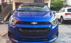 Venta auto Chevrolet Beat 2019 , Nuevo León -2