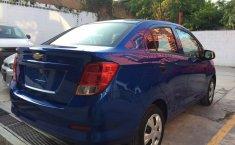 Venta auto Chevrolet Beat 2019 , Nuevo León -6