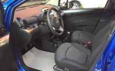Venta auto Chevrolet Beat 2019 , Nuevo León -11