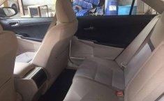 En venta un Toyota Camry 2012 Automático en excelente condición-2