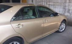 En venta un Toyota Camry 2012 Automático en excelente condición-8