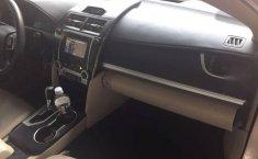 En venta un Toyota Camry 2012 Automático en excelente condición-0